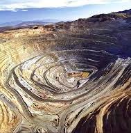 فایل رایگان پاورپوینت ارزیابی معدن مس علی آباد (دره زرشک یزد)