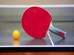 پاورپوینت (اسلاید) تنیس روی میز