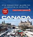 کتاب Essential Guide to Canada (دایان لمیکس)