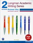 پاسخ-longman-academic-writing-series-2