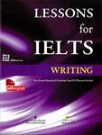 کتاب-lessons-for-ielts-writing