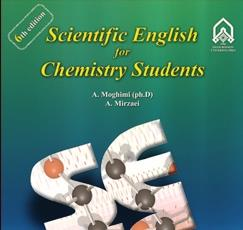 ترجمه کتاب Scientific English for Chemistry Students (زبان تخصصی شیمی)-4