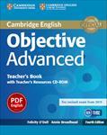 کتاب-objective-advanced-teacher-book