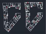طراحی-مجتمع-مسکونی-با-محوریت-حریم-خصوصی-(اتوکد)