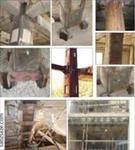 مقـاوم-سـازی-لرزه-ای-سازه-ها-با-استفاده-از-جاکت-های-فولادی