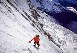 پاورپوینت نکاتی در مورد صعود به کوه