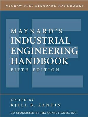 Industrial Engineering Handbook