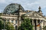 پاورپوینت-(اسلاید)-ساختمان-پارلمان-آلمان