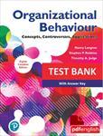 بانک-سوالات-organizational-behavior-concepts,-controversies,-applications