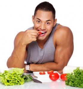 تحقیق تغذیه ورزشکاران و تأمین انرژی