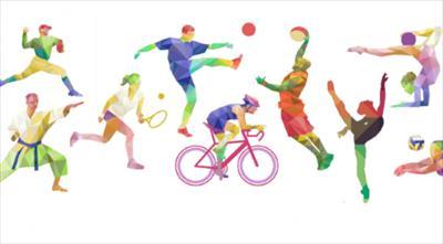 پاورپوینت اهمیت ورزش کردن
