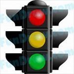 پاورپوینت-بررسی-تقاطع-های-چراغ-دار