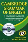 کتاب-cambridge-grammar-of-english