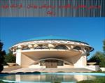 پاورپوینت-بررسی-معماری-کلیسای-ارتدوکس-یونان--فرانک-لوید-رایت