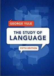 خلاصه مطالب مهم کتاب زبان شناسی جورج یول فصل 12 و 13
