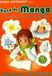 کتاب-آموزش-ترسیم-مانگا-(کمیک-بوک-ژاپنی)-kana-de-manga