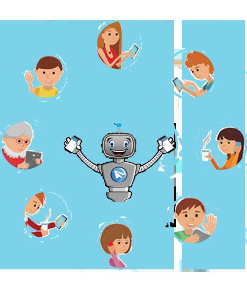 عضویت در شبکه تلگرام آنلاین خدمت - https://t.me/onlinekhedmat
