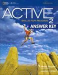 پاسخ-کتاب-دوم-active-skills-for-reading