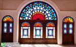 پاورپوینت-نورگیری-در-معماری-سنتی