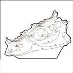 دانلود-نقشه-همدمای-استان-سمنان