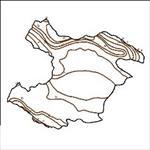 دانلود-نقشه-همدمای-استان-قزوین