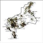 دانلود-شیپ-فایل-روستاهای-استان-یزد