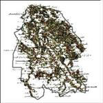 دانلود-شیپ-فایل-روستاهای-استان-خوزستان