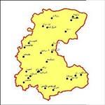 دانلود-نقشه-شهرهای-استان-مرکزی