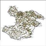 دانلود-شیپ-فایل-روستاهای-استان-قزوین