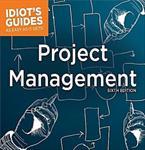 کتاب-idiot's-guides-project-management