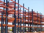 پاورپوینت-ساختمانهای-اسکلت-فلزی