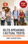 کتاب-ielts-speaking-actual-tests-(-ورژن-2018-)