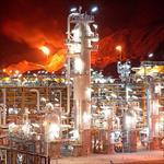 تحقیق-شیرین-سازی-گاز-در-پارس-جنوبی-(-عسلویه)