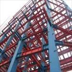 پاورپوینت-فصل-دهم-درس-روش-های-اجرای-سازه-های-فلزی