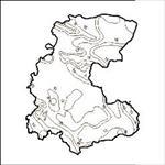 دانلود-نقشه-همدمای-استان-مرکزی