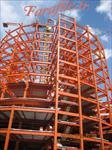 پاورپوینت-نظارت-و-اجرای-ساختمانهای-اسکلت-فلزی