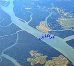 تعیین-منحنی-دبی-اشل-برای-رودخانه-به-روش-اینشتین-بارباروسا