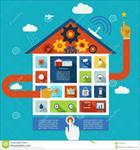 پاورپوینت-ساختار-خانه-های-هوشمند