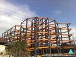 پروژه-سازه-فولادی-ساختمان-6-طبقه