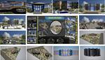 تحقیق-طراحی-ایستگاه-راه-آهن-قطار