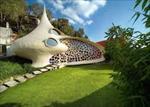 پاورپوینت-مبانی-و-نمونه-های-معماری-طبیعت-گرا-(ارگانیک)