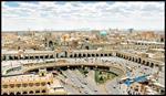 پاورپوینت-مطالعات-معماری-و-شهرسازی-شهر-مشهد
