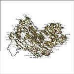 دانلود-شیپ-فایل-روستاهای-استان-کرمانشاه