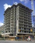 گزارش-کارآموزی-معماری؛-ساختمان-بتنی
