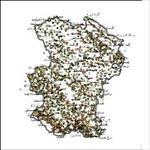 دانلود-شیپ-فایل-روستاهای-استان-همدان