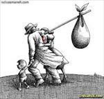 تحقیق-تأثیر-مهاجرت-اتباع-افغانی-در-بزه-کاری-آنان