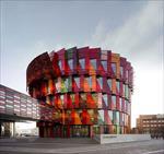 پاورپوینت-تاثیر-رنگ-در-سطوح-خارجی-معماری