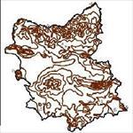 دانلود-نقشه-همدمای-استان-آذربایجان-شرقی