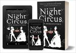کتاب-the-night-circus-نویسنده-erin-morgenstern