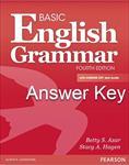 پاسخ-تمرینهای-کتاب-basic-english-grammar